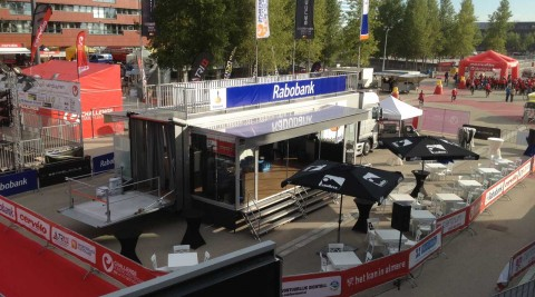 Marathon van Almere